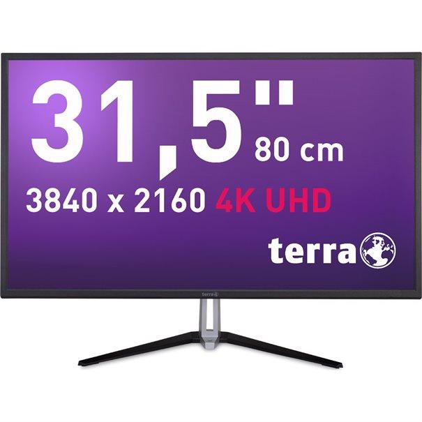 TERRA LED 3290W 4K DP/HDMI/HDR